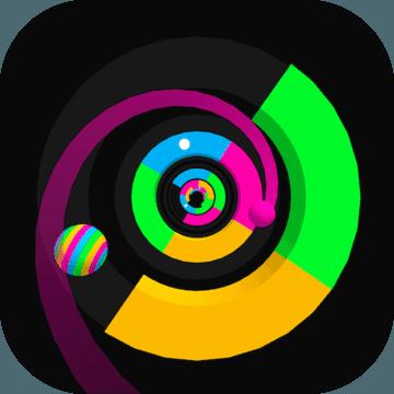 螺旋彩球安卓版1.2 最新版