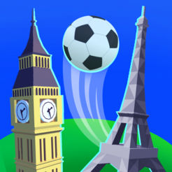 Soccer Kick游戏