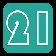 MIUI9 21壁纸软件