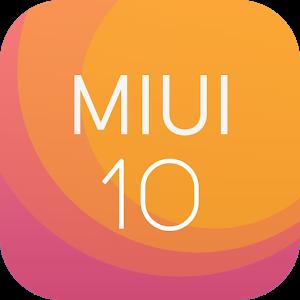 MIUI10内置高清壁纸完整版高清版