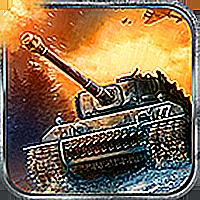 钢铁战争BT版
