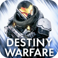 命运之战(DestinyWaRFare)