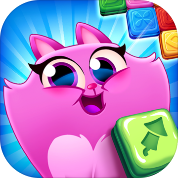 Cookie Cats Blast游戏1.1.0  ios最新版