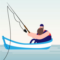 The Fish Master游戏