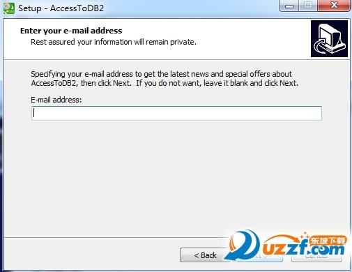 AccessToDB2转换工具截图1