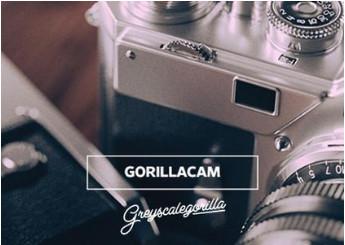 GorillaCam破解版