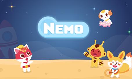 编程猫nemo(手机编程软件app)