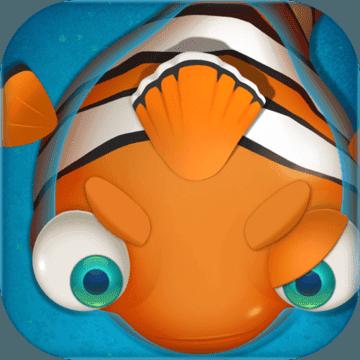 怪物鱼io(Monster Fish)
