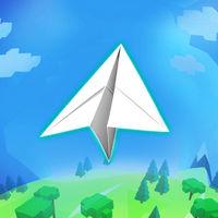 ��w�C星球(Paper Plane Planet)