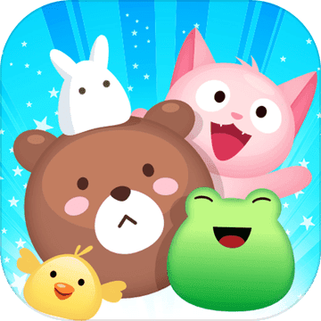 欢乐动物岛游戏