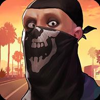 Gang Strike模拟游戏