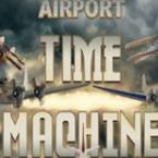 疯狂机场时间机器游戏