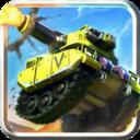 坦克破敌阵安卓版1.0.0 正版