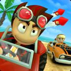 沙滩车竞速最新版