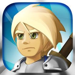 战斗之心2Battleheart2最新版1.0.4 手机ios版