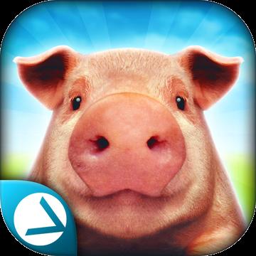 小猪模拟器(Pig Simulator)1.0.1 安卓最新版
