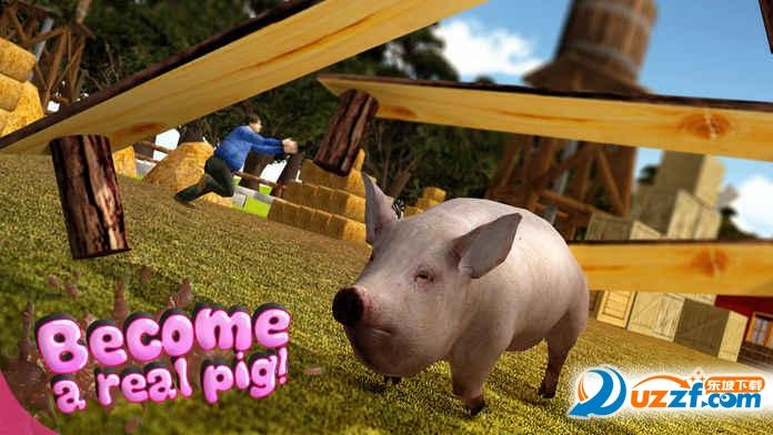 小猪模拟器(Pig Simulator)截图