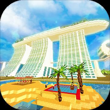 新加坡世界手游1.2 安卓最新版