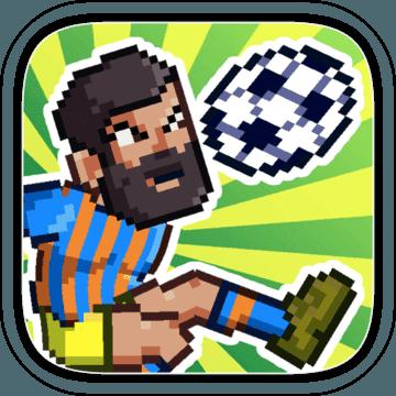 超级跳跃足球游戏介绍 《超级跳跃足球》是一款结合了人工智能和物理