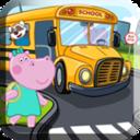小猪佩奇校车冒险1.0.6 安卓版