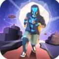 空中跑酷跑者游戏1.0 安卓版