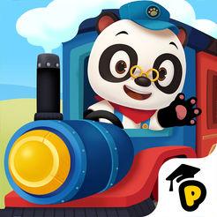 熊猫博士小火车游戏1.1 手机版