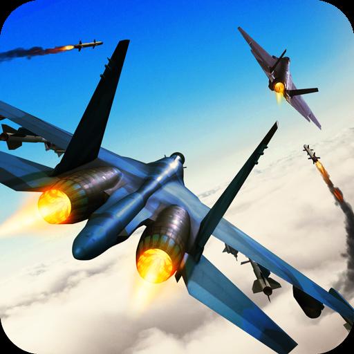 全空中战斗机最新版2.1.0 安卓版