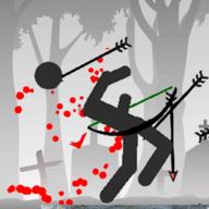 火柴人弓箭手血腥战斗1.0.7 安卓版