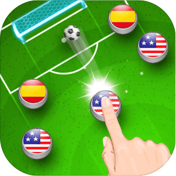 街机足球2018(Soccer Hit 2018)