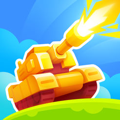 Tank Stars苹果版1.2 最新版本