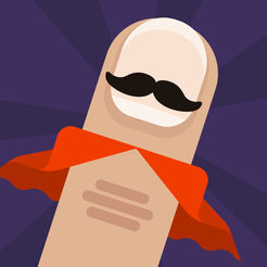 finger hero(手指侠)1.7.0 最新版
