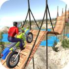 单车特技大师游戏