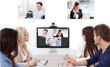 手机多人视频会议软件