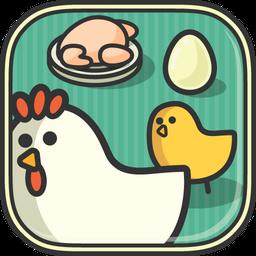 鸡蛋小鸡工厂单机版