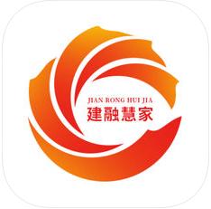 建融慧家苹果版1.0.0最新iOS版