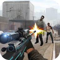 僵尸射击边境战争手游1.0安卓版