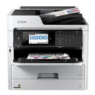 爱普生Epson WF-C5790a打印机驱动v2.6 官方版