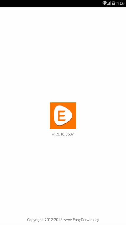 推送流媒体音视频工具(EasyPusher)截图