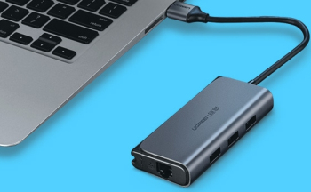 绿联USB百兆网卡驱动大全