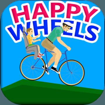 happy riding wheels手游