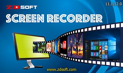 Soft Screen Recorder v11.1.12 汉化便携版截图1