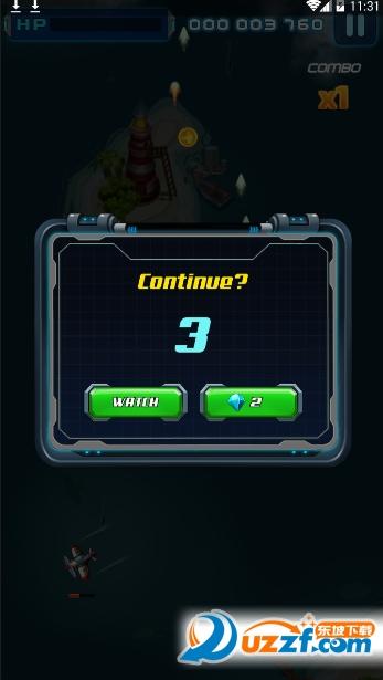 无限打击Infinity Strike游戏截图