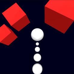 Cube Debris游戏