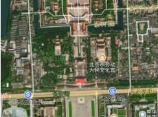 北斗卫星地图-北斗导航地图