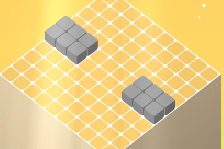 立方体消消消(10Cube)