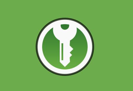 KeePassXC(密码管理器)