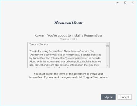 密码管理软件RememBear