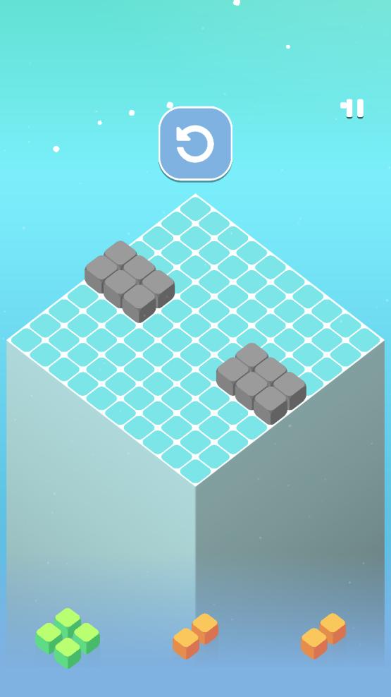 立方体消消消(10Cube)截图