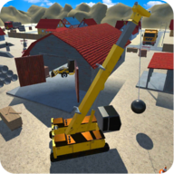 爆破模�M器(Demolition Simulator)