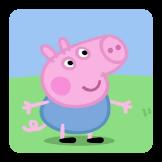 小猪佩奇多功能盒子